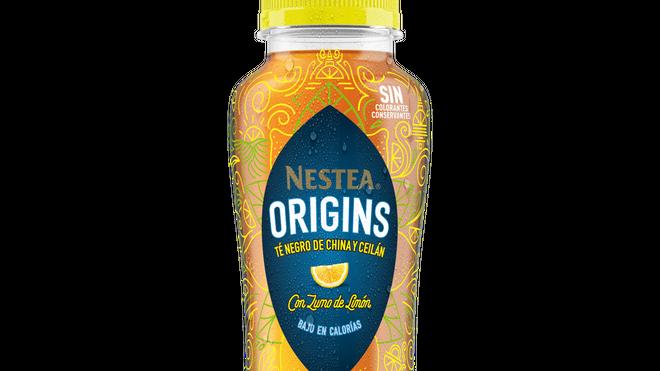 Coca-Cola amplía sus bebidas de té con Nestea Origins
