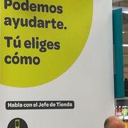 Carrefour vuelve a los orígenes y 'humaniza' la atención al cliente