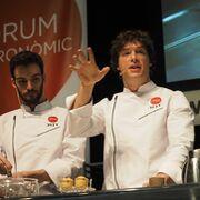 Fórum Gastronómico Barcelona dará visibilidad a la alta cocina