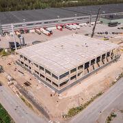 El nuevo centro de I+D de Nokian Tyres estará listo en 2019