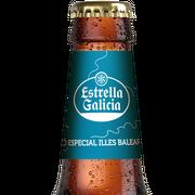 Estrella Galicia rinde homenaje a las Baleares