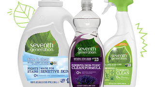 Unilever trae a España su marca ecológica de cuidado del hogar