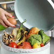 El desperdicio alimentario en el hogar creció casi el 9% en 2018