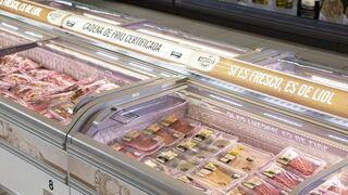 Lidl certificará toda su leche y su carne fresca en España