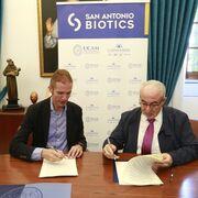 Capsa Food se va a la universidad para desarrollar probióticos