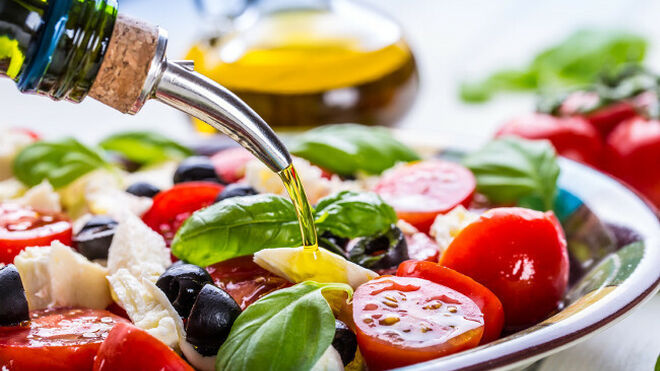 Suspenso en dieta mediterránea: 10 claves para relanzar un tesoro nacional