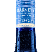 Harveys Bristol Cream lanza su botella con etiqueta inteligente