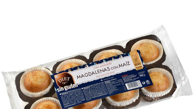 Sanidad pone en alerta alimentaria unas magdalenas vendidas en toda España