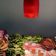Iluminación en el súper contra el desperdicio alimentario