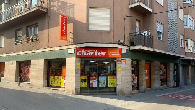 Charter se refuerza en Elche (Alicante) y Rubí (Barcelona)