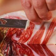El sector jamonero español crece imparable en el exterior
