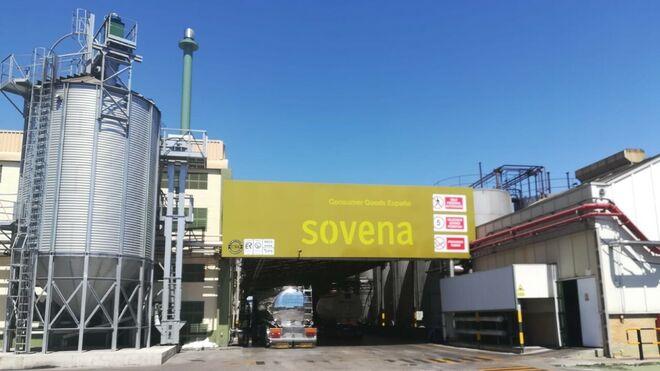 Sovena España cerró a la baja su facturación en 2018