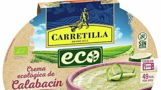 Carretilla amplía su gama de Platos Listos con nuevas recetas