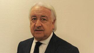 Pedro Campo, nuevo presidente de la Confederación Española de Comercio