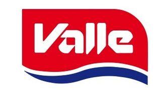 Logos de Valle y Grupo Tello Alimentación