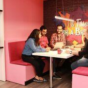 Nestlé busca 200 perfiles tecnológicos para su Hub de Barcelona