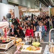 """Organic Food se felicita por lograr """"el lanzamiento ecológico del año"""""""