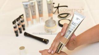 L'Oréal lanza en España IT Cosmetics, la marca premium que más crece en EE.UU.