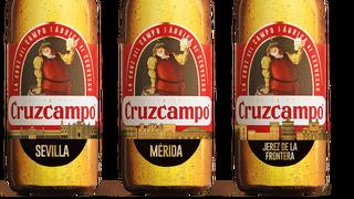 Cruzcampo rinde homenaje a Andalucía y Extremadura