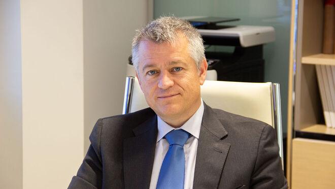 Javier Gómez Maroto, nuevo director general de Covirán