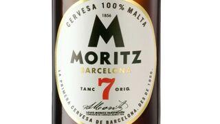 Moritz lanza su primera cerveza 100% malta
