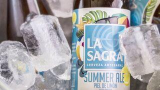 La Sagra lanza 'Summer', su cerveza ale limitada para el verano