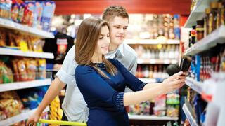 Las compras online de gran consumo aún se resisten