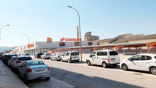 Consum abre en Carcaixent (Valencia) su sexto súper eficiente del año