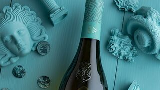 Bodegas Barbadillo lanza Erytea, su vino blanco joven elaborado con uva verdejo