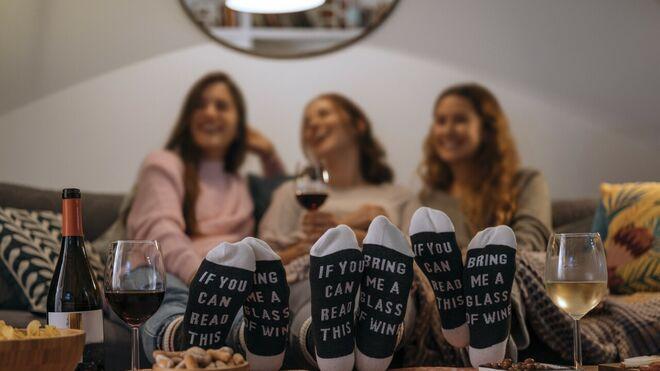 Radiografía del consumidor de vino en España