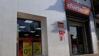 Charter abre su nuevo súper en Yeste (Albacete)