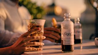 Coca-Cola se reinventa para conquistar la coctelería premium