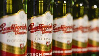 Hijos de Rivera suma a su catálogo la cerveza checa Budvar