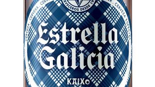 Estrella Galicia: primera edición especial Euskadi