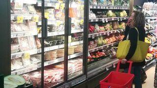 Eroski inaugura un supermercado franquiciado en Miengo (Cantabria)