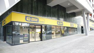 BM Supermercados crece en el norte gracias a Simply y continúa con su desembarco madrileño