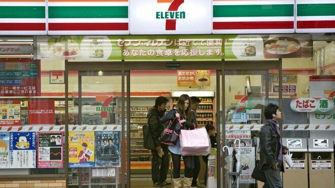 7-Eleven en Japón cierra su pago móvil tras el robo a los usuarios
