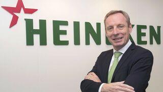 Guillaume Duverdier toma los mandos de Heineken España
