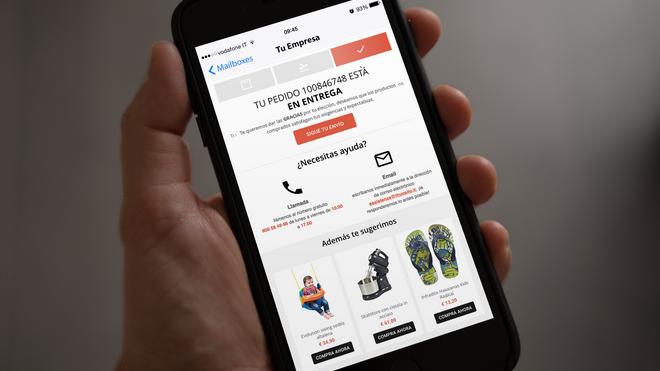 VTEX y Qapla' se integran para perfeccionar el delivery