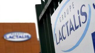 Lactalis se hace fuerte en Brasil con la compra de Itambé