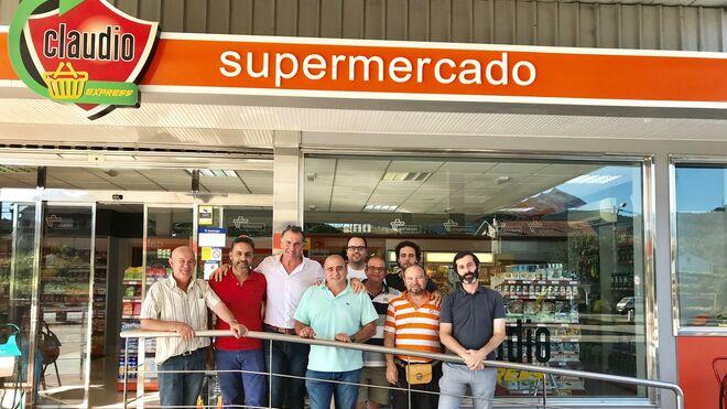 Gadisa abre un nuevo Claudio Express en Ponte Caldelas (Pontevedra)
