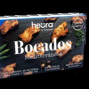 La carne vegetal Heura llega a las tiendas de alimentación Ametller Origen