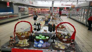Alcampo abre su nuevo supermercado en Soria