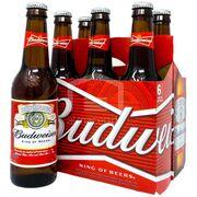 Budweiser renueva su reinado como la cerveza más valiosa del mundo