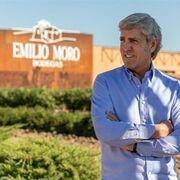 José Moro, primer bodeguero en la lista de empresarios innovadores de Forbes