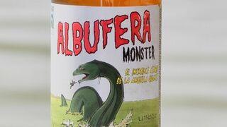 Albufera Monster, la nueva cerveza vegana de Vicente Gandía