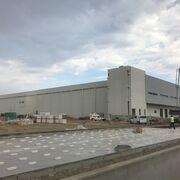 Aldelís abrirá en octubre su nuevo centro logístico en Zaragoza