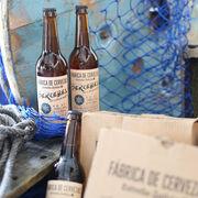 Estrella Galicia vuelve con su cerveza con percebes