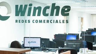 Winche cumple 18 años de servicio a los puntos de venta