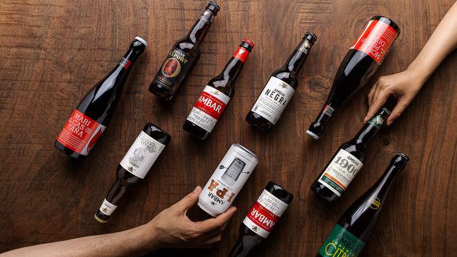 El World Beer Challenge 2019 premia a las mejores cervezas